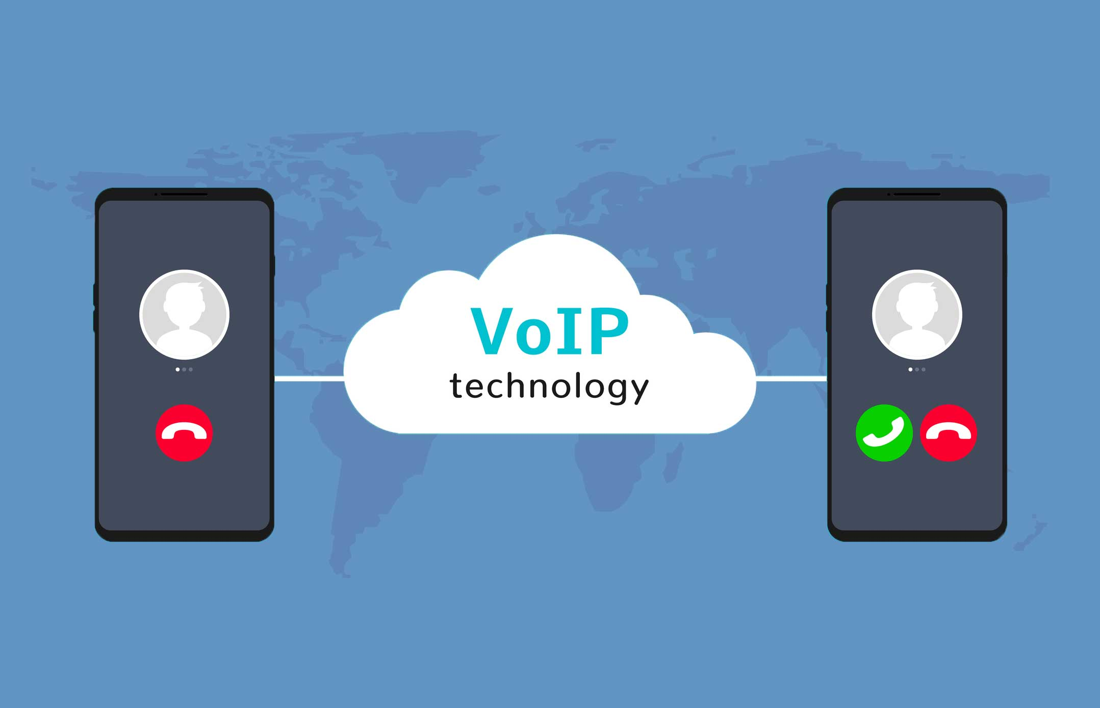 VOIP Systems Surrey & Surrounding Areas