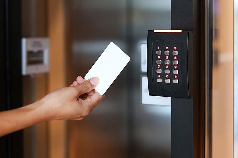 Access Control Systems In Surrey, London, & Surrounding Areas