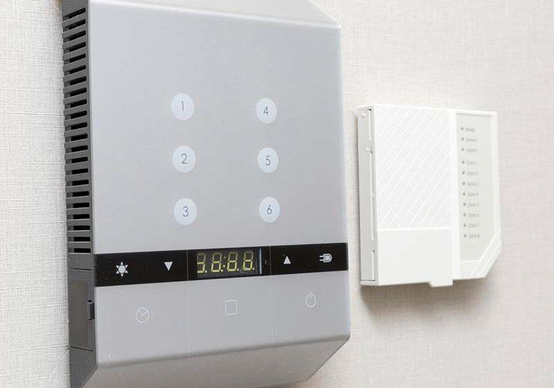 Intruder Alarms In Surrey, London, & Surrounding Areas